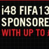 Mad Catz team up with Sweetpatch TV to bring you FIFA 13 action at insomnia48