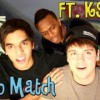 The $100 Match @michs09 vs @AmanSeddiqi FT. KSIOlajidebt