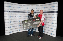 Tassal Rushan (Tass) is our Multiplay 1v1 FIFA 13 Pro Cup Champion