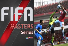 FIFA Masters Series 2013 | Online Tournament | 26th June @ mySweetpatch.TV