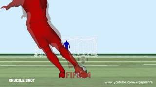 FIFA 14 | New Gameplay Animations