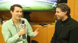 JP Interviews Sebastian Enrique