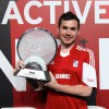 Bruce Grannec is crowned FIWC 2013 Champion