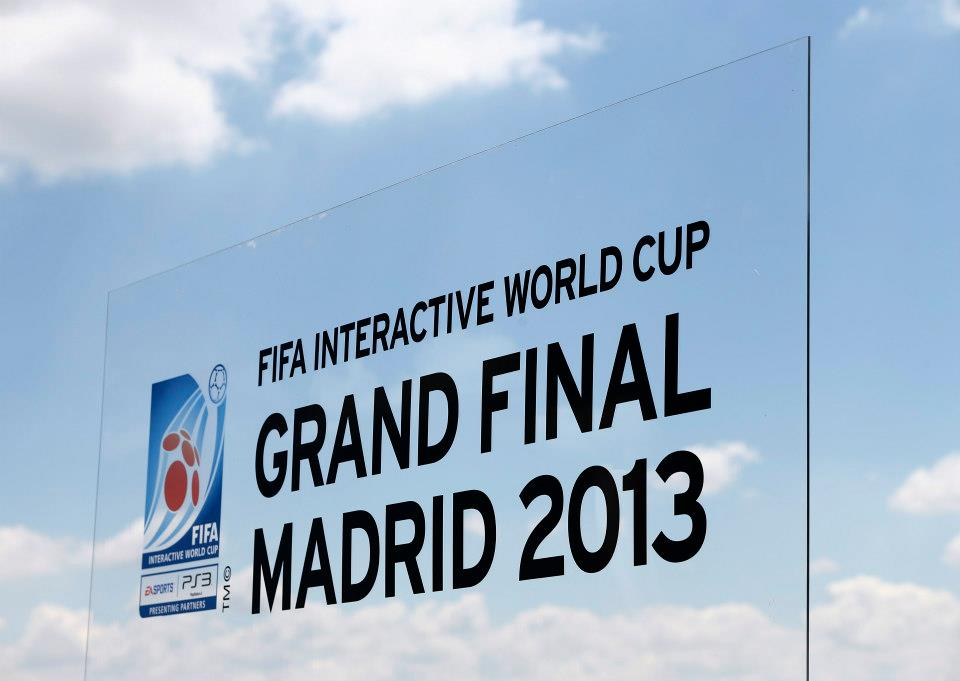 This year's Grand Final takes place in Madrid between 6th and 8th May