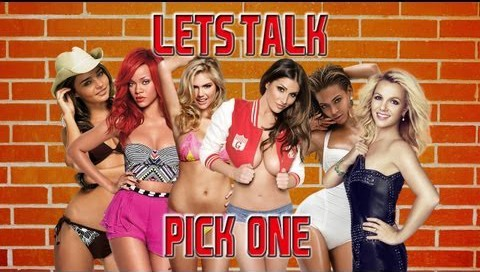 Help Wepeeler narrow down the HOTTEST CHICK on the planet! He has 32 ladies going head to head, and he NEEDS YOUR help!