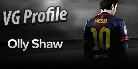 Featured in this week's VG Profile is Olly Shaw, an internationally recognized FIFA Pro Gamer. Olly is a member of the TCM-Gaming team and has the skills to back it up.