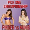 LUCY PINDER vs MILA KUNIS!!! Can we smash 500 likes for HOT CHICKS???