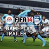 New to FIFA 14 is Precision Movement, a feature that recreates the dynamic movement of real-world players and it is brought to life in the brand new Official Gameplay Trailer.