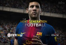 FIFA 14 | Official E3 Trailer | Xbox One & PS4