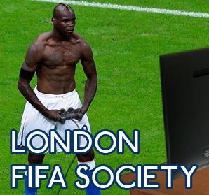 London Fifa Society - LFS