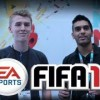 Check out Aman's FIFA 14 Interview at E3 featuring the main man Marius Hjerseth. Questions about Xbox One / PS4 FIFA14 info aswell as what his favorite features are!?!?