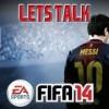Wepeeler's Let's Talk | FIFA 14