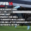 FifaRalle's FIFA 14 News: Skill Moves, Shooting, Teammate Intelligence, Authentic Details and More