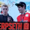 Dirty Mike caught up w/ Hjerpseth for an interview at E3 discussing New Features (Xbox One & PS4) w/ FIFA 14!!