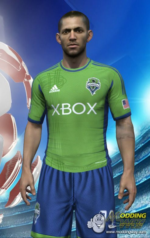 FIFA 13 ModdingWay Mod V 1.9.4 - Update