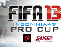 Multiplay and Sweetpatch TV are proud to welcome back the FIFA 13 Pro Cup sponsored by Mad Catz