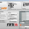 The ultimate FIFA 14 Mod from the ultimate modding team