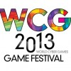 World Cyber Games 2013