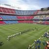 FC Barcelona vs Valencia intro