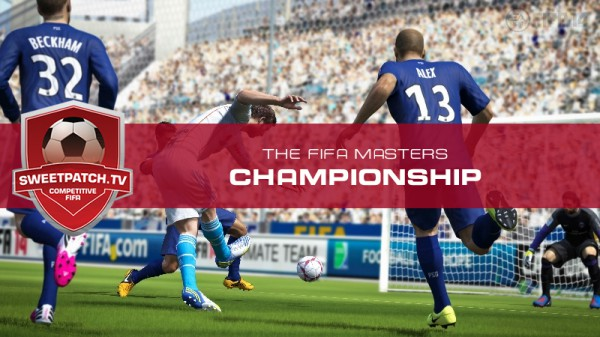 Our Xbox 360 and PS3 FIFA Masters Championship Ladders