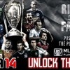 "Wepeeler's been invited to play in the 1st of it's kind FIFA series by Major League Soccer and KICKTV called: ""Unlock the Cup: The FIFA14 MLS Cup Playoff Challenge""."