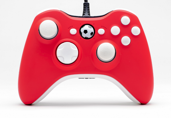 The SCUF Striker is a totally redesigned SCUF controller with features perfect for Football/ Soccer gaming enthusiasts.