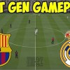 MattHDGamer's FIFA 14 Next Gen Gameplay