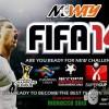 FIFA 14 Moddingway Mod v1.0.0 - Update