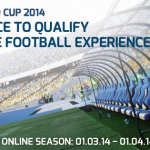 FIWC 2014 | Your Final Chance to Qualify