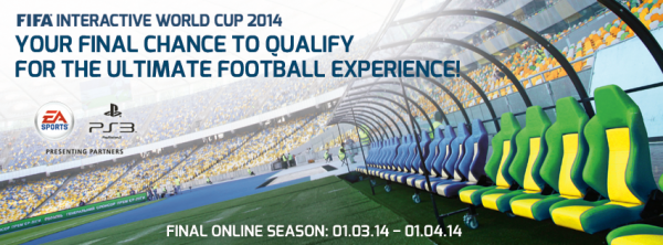 FIWC 2014 | Final Chance to Qualify