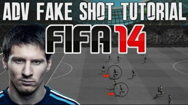 FIFA 14 Pro Tutorials and Tips