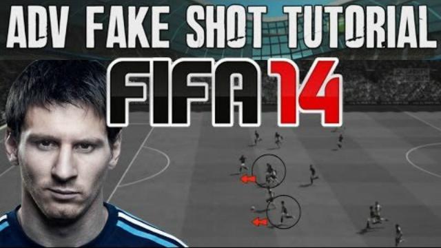 FIFA 14 Pro Tutorials and Tips