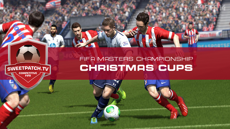 FIFA Masters Championship | Christmas Cups