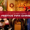 We wish you a very Festive FIFA Christmas