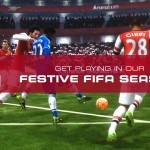 FIFA 14 | Get Playing In Our Festive FIFA Season