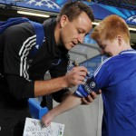 Oran Tully's Special Day with Chelsea