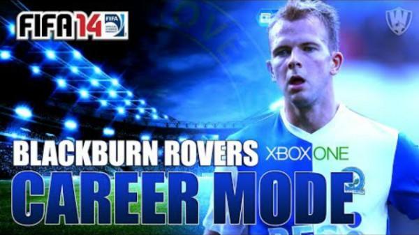 DsG's Next Gen FIFA 14 | Blackburn Rovers Career Mode