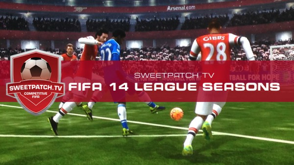 Our FIFA 14 League Seasons for Xbox 360, Xbox One, PS3 and PS4