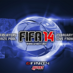 FIFA 14 | Gfinity £2500 FIFA Championship LAN Date Announced