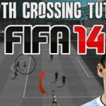 FIFA 14 Pro Tutorials and Tips | In Depth Crossing with Cutback and Early Cross