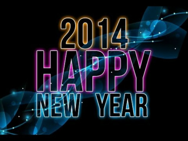 Wepeeler Wishes You Happy New 2014