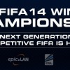 The Next Generation of Competitive FIFA Kicks Off @ epic.TWELVE