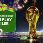 2014 FIFA World Cup Brazil | Gameplay Trailer