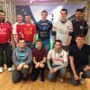 FIFA 14 Winter Championship Day 2 Players
