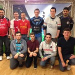 epic.TWELVE | Video Coverage from Sunday's FIFA 14 Winter Championship