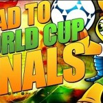 2014 FIFA World Cup Brazil | WelshDragonDsG's Road to Rio #3