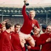 England World Cup Winners 1966