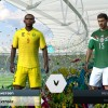 FIFA 14 ModdingWay Mod 2.7.0