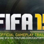 FIFA 15 | Join Us Live for EA E3 2014 Press Conference Tonight
