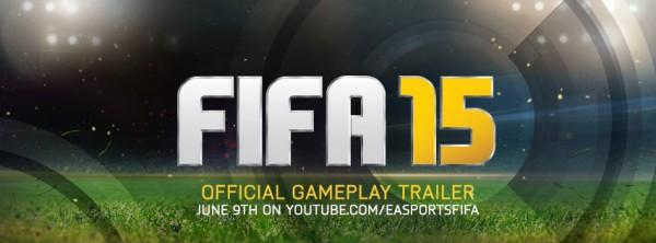 Revealed at EA E3 Press Conference